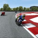 Скриншот MotoGP (2009) – Изображение 11