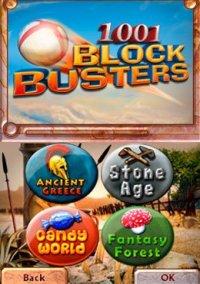 Обложка 1001 BlockBusters