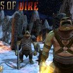 Скриншот Heroes of Dire – Изображение 1