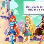 Скриншот Winx Club: Magical Fairy Party – Изображение 18
