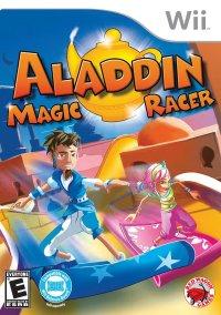 Обложка Aladdin Magic Racer