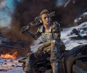 В Realistic-кампании Black Ops 3 игроки умирают от одной пули