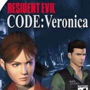 Обложка Resident Evil Code: Veronica X