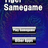 Скриншот TigerSamegame