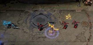 Infinite Crisis. Видео #25