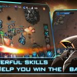 Скриншот Galaxy Defense – Изображение 1
