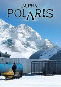 Alpha Polaris – фото обложки игры