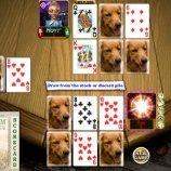 Скриншот Reel Deal Card Games '09