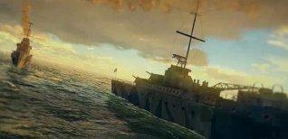 War Thunder. Анонс морских сражений