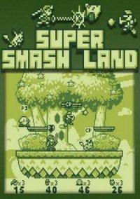 Обложка Super Smash Land