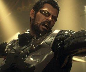 Адам Дженсен 2.0 в новом трейлере Deus Ex: Mankind Divided