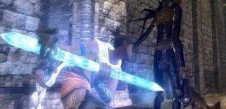 Majin and the Forsaken Kingdom. Видео #3