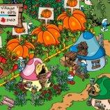 Скриншот Smurfs' Village