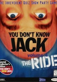 Обложка You Don't Know Jack Vol. 4 The Ride