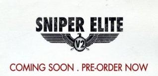 Sniper Elite V2. Видео #2