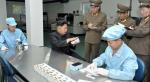 Ким Чен Ын рассекретил первый северокорейский смартфон - Изображение 3