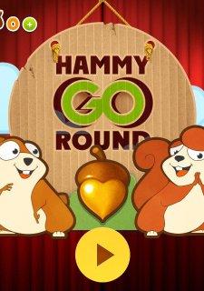 Hammy Go Round