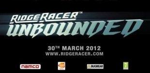 Ridge Racer Unbounded. Видео #8