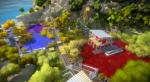 Научный центр в цветастом болоте попал на новые скриншоты The Witness - Изображение 7