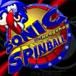 Скриншот Sonic Spinball