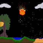 Скриншот Pixel Sand – Изображение 3