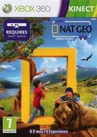 Обложка Kinect Nat Geo TV: America the Wild