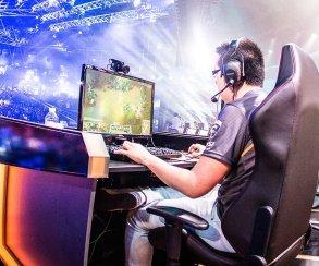 Китайцы устроят собственную киберспортивную олимпиаду