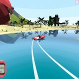 Скриншот Super Springbreak Speedboat Hero SD
