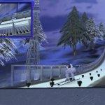 Скриншот Ski Jumping 2004 – Изображение 14