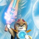 Скриншот LEGO Legends of Chima: Speedorz – Изображение 5