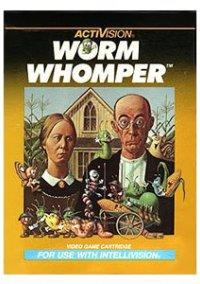 Обложка Worm Whomper