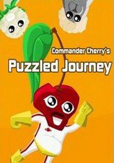 Commander Cherry's Puzzled Journe