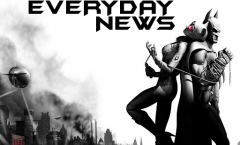 Everyday News 39'