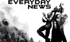 Everyday News 39'