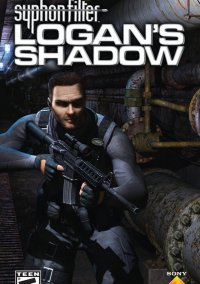 Обложка Syphon Filter: Logan's Shadow
