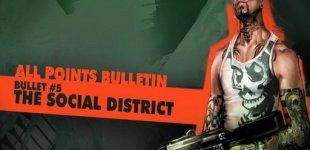 All Points Bulletin. Видео #7