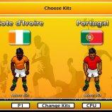 Скриншот Sensational World Soccer 2010