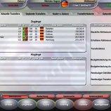 Скриншот Anstoss 2005