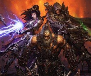 Diablo III разошлась тиражом более 14 млн копий