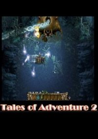 Обложка Tales of Adventure 2