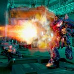 Скриншот Transformers: Rise of the Dark Spark – Изображение 7
