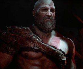 Кратос растит сына в скандинавских лесах в трейлере новой God of War