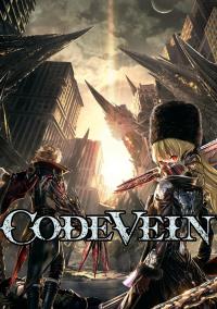 Code Vein – фото обложки игры