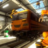 Скриншот Train Mechanic Simulator 2017 – Изображение 4