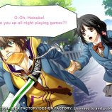 Скриншот Hakuoki: Stories of Shinsengumi
