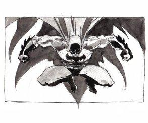 Новая игра из серии Batman Arkham может выйти в 2013 году