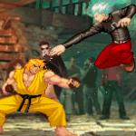 Скриншот Street Fighter 3: 3rd Strike Online Edition – Изображение 2