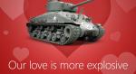 Игровые компании отметили День всех влюбленных - Изображение 24