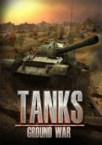 Обложка Ground War: Tanks