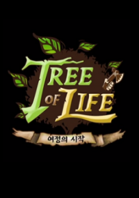 Tree of Life: Beginning of a Journey – фото обложки игры